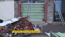 Tempête Fabien : la vie après la tornade