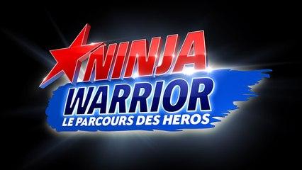 Le parcours du mannequin Gary Chauviat dans Ninja Warrior