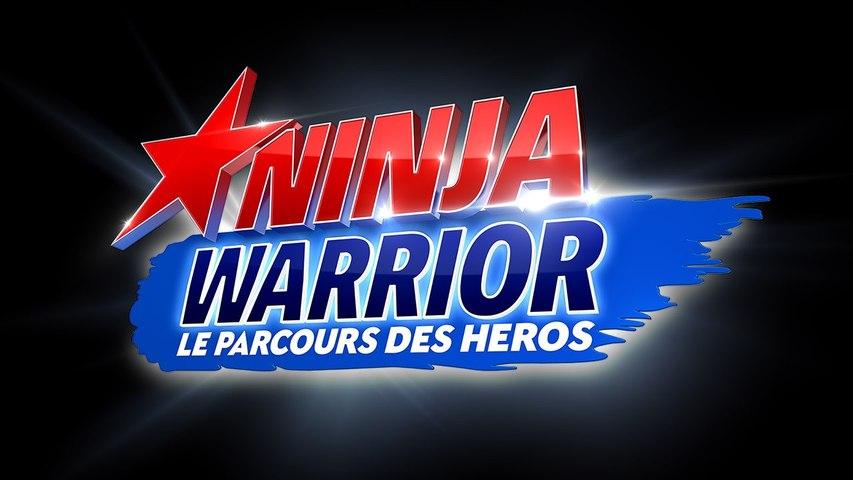 La cascadeuse Charlotte Dequevauviller, première femme à vaincre le parcours Ninja Warrior ?