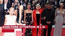 """Catherine Deneuve : comment elle a """"blessé"""" Juliette Binoche lors de leur premier tournage"""
