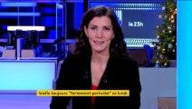 Grève à la SNCF : le trafic reste perturbé lundi 23 décembre