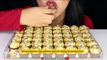 Turquie : des enfants travaillent indirectement pour Ferrero Rocher