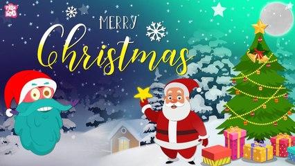 Best Christmas Stories For Kids   Christmas 2019   How Christmas Started   Santa Claus   Dr Binocs