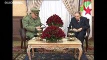 Algeria: muore il generale Gaid Salah, comandante dell'Esercito