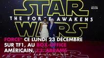 Star Wars : le dernier volet de la saga domine le box-office américain