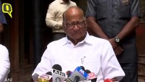 'Jharkhand Results Show People Are With Non-BJP Parties': Sharad Pawar