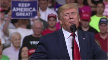 Trump Gaining Ground For Re-Election