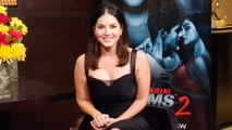 Sunny Leone gets candid about her life as a mother and her kids