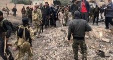 Son dakika: Terör örgütü YPG, Tel Abyad'da sivilleri hedef aldı: 8 ölü, çok sayıda yaralı var