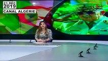 L'annonce officielle du décès du chef de l'armée algérienne, Ahmed Gaid Salah