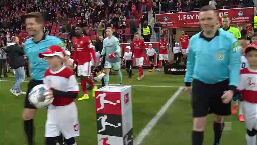 Mainz 05 - Bayer Leverkusen (0-1) - Maç Özeti - Bundesliga 2019/20