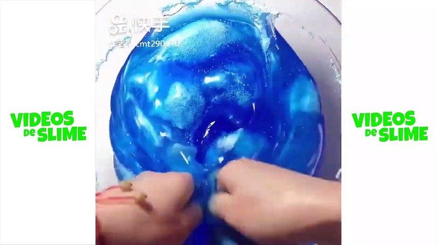 Vídeos de Slime: Satisfatório & Relaxante #395