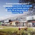 Un nouveau retard dans les travaux de l'écoquartier Novaciéries à Saint-Chamond