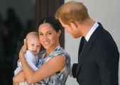 Here's Where Meghan Markle and Prince Harry AreActuallySpending Christmas This Year