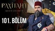 Payitaht Abdülhamid 101. Bölüm
