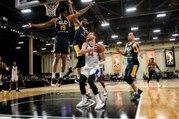 The Salt Lake City Stars are the 2019 NBA G League Winter Showcase Champions