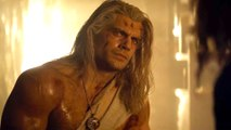The Witcher on Netflix - The World