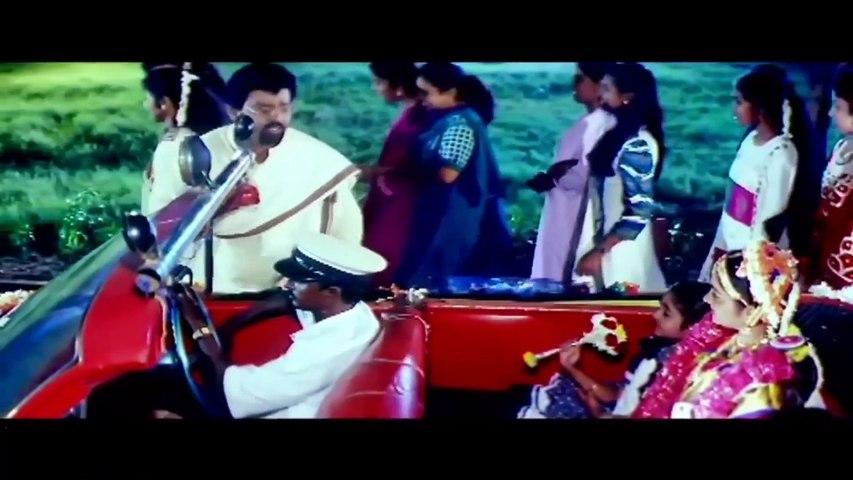 Tamil Dharma Movie|'Iru Kanngal' (happy) Video Song|Vijayakanth|Preetha Vijayakumar|Shilpa