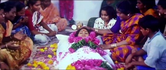 Tamil Dharma Movie|'Iru Kanngal' (Sad) Video Song|Vijayakanth|Preetha Vijayakumar|Shilpa