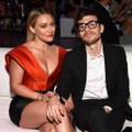 Hilary Duff Marries Matthew Koma in Intimate Backyard Ceremony