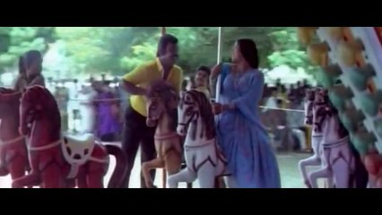 Tamil Rajadhurai  Movie|Muthu Muthu Video Song|Vijayakanth|Jayasudha