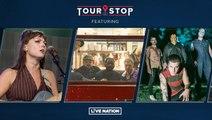 Tour Stop: Angel Olsen, Plain White T's, Ice Nine Kills