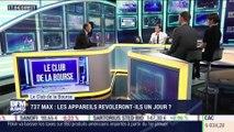 Le Club de la Bourse: la crise chez Boeing profite-t-elle à Airbus ? - 23/12