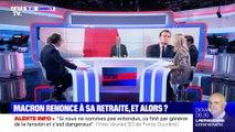 Story 5: Emmanuel Macron renonce à sa retraite, et alors ? - 23/12