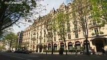 Les commerces, hôtels et restaurants parisiens fortement impactés par la grève des transports