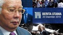 Berita TMI: Najib buat sumpah  laknat; Patriot gesa henti persenda Islam