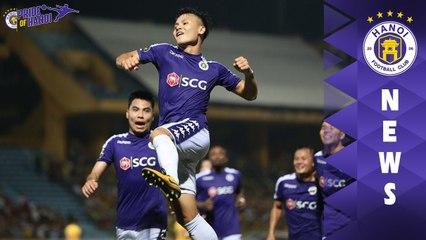 CLB Hà Nội sớm ổn định lực lượng, sẵn sàng chinh chiến tại mùa giải 2020 | HANOI FC