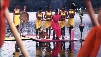 Tamil Thayagam Movie|Monalisa Monalisa Video Song|Vijayakanth|Ranjitha