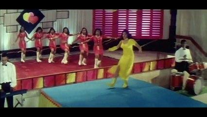 Tamil Ulavuthurai Movie|Kandupidithaya Video Song|Vijayakanth|Meena