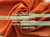 Grosir Jilbab Paris Premium Tanah Abang, WA +62 812 4948 6399, KUALITAS TERJAMIN..!!!