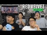 RED VELVET'S BEST TRACK?! (PSYCHO MV Reaction)