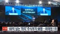100억 넘는 '쥐띠' 주식부자 98명…최태원 1위