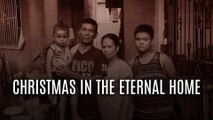 Christmas in the Eternal Home