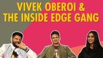 Is Vivek Oberoi's Character In Inside Edge Inspired By Lalit Modi   Season 2   Amazon Prime