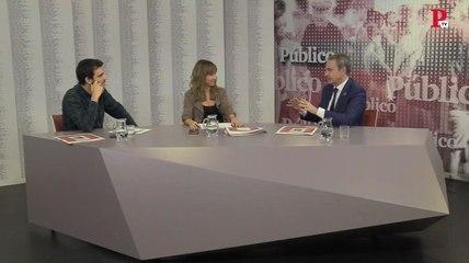 Zapatero reconoce que nunca ha estado en el Valle de los Caídos