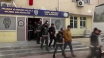 """Şanlıurfa merkezli FETÖ'nün """"askeri yapılanması"""" operasyonunda 12 tutuklama"""