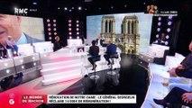 Le monde de Macron: Grève, la RATP frappée par une vague d'arrêts maladie – 24/12