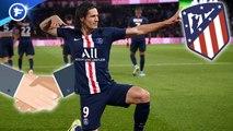 La presse italienne annonce l'arrivée d'Haaland à la Juve, l'accord entre l'Atlético de Madrid et Cavani agite la presse mondiale