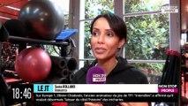 Nancy Marie-Claire : Une séance avec la coach de Sonia Rolland (exclu vidéo)