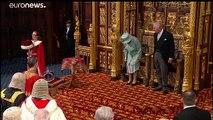Elizabeth II : un royaume à réunir après une année 2019 éprouvante