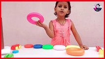 Learn Colours with Stacking Rings - Colours for Kids - Be Smart Plus Kids - Fun with Colours