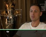 """Interview - Matić : """"Ronaldo et Messi, les deux meilleurs joueurs de l'histoire"""""""