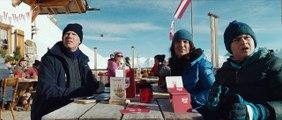 DOWNHILL Movie - Will Ferrell, Julia Louis-Dreyfus