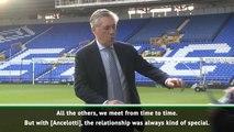 It's Christmas, I can wish Ancelotti luck! - Klopp
