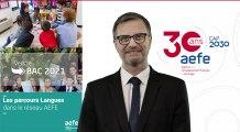 Vœux du directeur de l'AEFE pour 2020