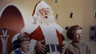 A Brief History of Santa Claus in Film
